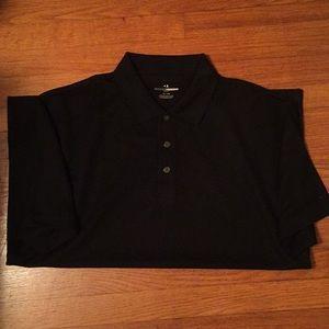 Short Sleeve Golf Shirt